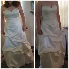 wedding dress alterations near me wedding dress makeover redesigns