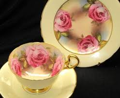roses teacups 345 best ansley teacups images on tea time china