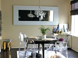 clear acrylic coffee table acrylic dining chairs best of lucite dining room table clear acrylic