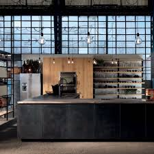 Metal Kitchen Cabinets For Sale by Aster Cucine A Leading Italian Manufacturer For Modern Kitchen