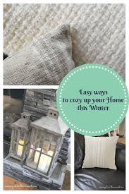 cozy livingroom the easiest ways to make a warm u0026 cozy living room just in time
