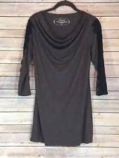soma intimates 3 4 sleeve tunic tops u0026 blouses for women ebay