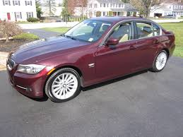 new 2009 335i xdrive cpo owner
