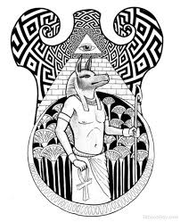 egyptian tattoos tattoo designs tattoo pictures