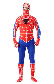 compare prices on spiderman suit red online shopping buy low