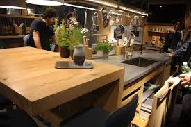 Light Wood Kitchen Cabinets - wood kitchen cabinets just one way to feature natural material
