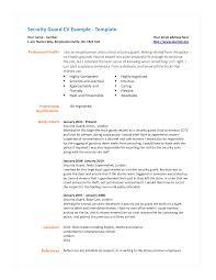 simple professional resume template cover letter security officer resume template security officer cover letter resume for security guard resume sample xsecurity officer resume template extra medium size