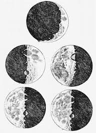 file galileo u0027s sketches of the moon png wikimedia commons