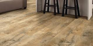 luxury vinyl flooring wood look vinyl planks pro and cons of
