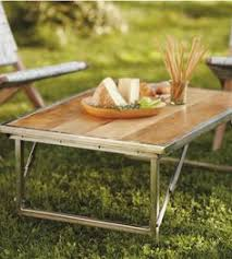 Outdoor Folding Side Table Pinterest The World S Catalog Of Ideas