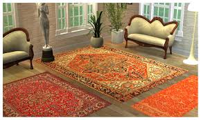 Faux Persian Rugs by Oriental Rug In Room Natural Home Design