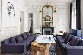 cuisine appartement parisien nom d un appartement parisien et sa cuisine