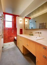 Bathroom Tile Designs Gallery Bathroom Tiles Red With Ideas Gallery 6646 Murejib
