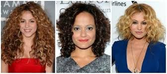 same haircut straight and curly the 10 best haircuts for curly hair mamáslatinas