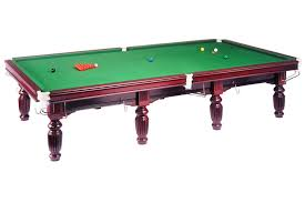full size snooker table sovereign snooker table
