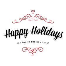 happy holidays sole alternative