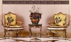 Gold Sofa Living Room Luxury European Style Living Room Golden Sofa Set Fancy