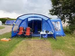 langley awning vango langley 600 tent footprint carpet and side awning 2014