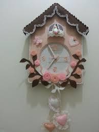 16 best childrens clocks images on pinterest handmade wooden