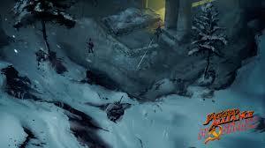 concept snowy wallpaper image jagged alliance flashback mod db