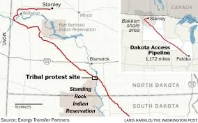 map usa indian reservations showdown pipeline becomes a national movement for