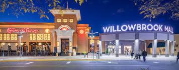Willowbrook Mall Map Willowbrook 1400 Willowbrook Mall Wayne Nj Shopping Centers
