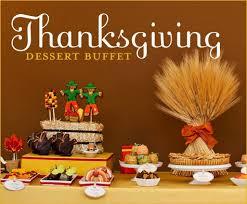 eye thanksgiving dessert buffet hostess with the mostess