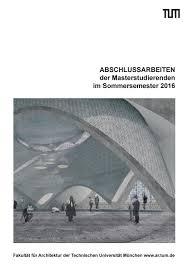 treppen mã nchen masterdoku sose2016 by fakultät für architektur tu münchen issuu