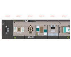 por que casas modulares madrid se considera infravalorado casa modular tfh 05 de tecno fast