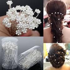 wedding hair pins bridal hair accessories ebay
