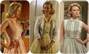 mad men dress mad men style files 7 betty francis nee draper a stitching