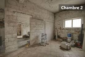 renovation chambre spacieux appartement 2 chambres en cours de rénovation à mondorff