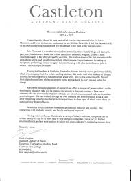 recoommendation letter guide recommendation letter for employment