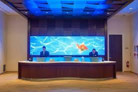 Fish Tank Reception Desk Desk Desk Fish Tank Usb Desk Fish Tank Desk Size Fish Tank Usb