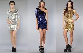 glitter dresses for new years new years party dresses