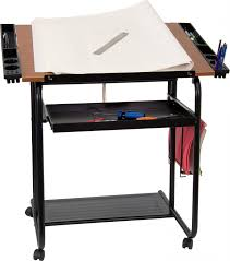 Drafting Table Images Furniture Nan Jn 2739 Gg Adjustable Drawing And Drafting Table