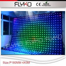 popular studio led curtains buy cheap studio led curtains lots
