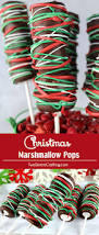 christmas marshmallow pops two sisters crafting