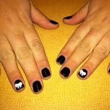 star nails hesperia glamour nail salon
