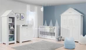 chambre bebe blanc lit bébé évolutif 70x140 blanc provence mobilier chambre bébés