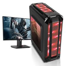 gaming desktops black friday high performance custom gaming desktop computers intel u0026 amd
