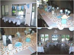 Home Made Baby Shower Decorations - baby shower decorations for a boy homemade u2013 diabetesmang info