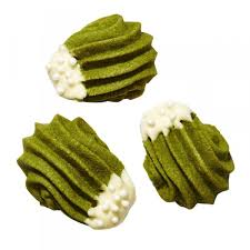 green tea cookies chatelaine