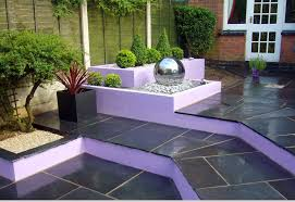 suburban spaces modern garden design in boldmere sutton