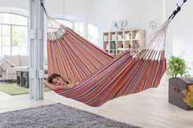 17 relaxing hammocks to hang inside or outdoors brit co