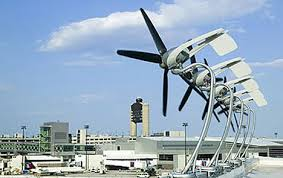 Small Wind Turbines For Home - 10 small scale wind turbines cut nyc apartment building u0027s electric