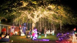 fantasy in lights military discount christmas light displays near me best in west palm beach jupiter