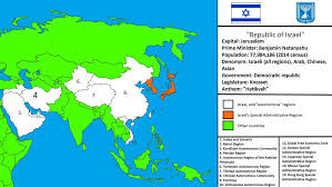 Judea Map Alternate History Greater Israel 2 0 1894 2085 By