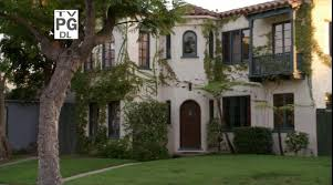 mitchell and cameron u0027s house from u201cmodern family u201d exterior paint
