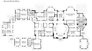 housing blueprints floor plans mansion blueprints brucall
